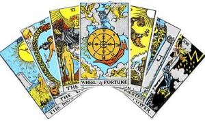 Tarot Real y Fiable