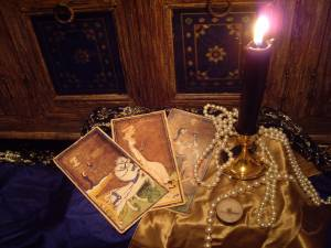 TAROT VIDENTE MEDIUM ECONOMICO